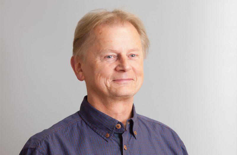Martin Andrysek