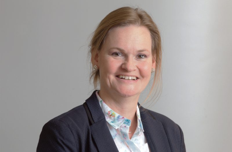 Kristina Hubert